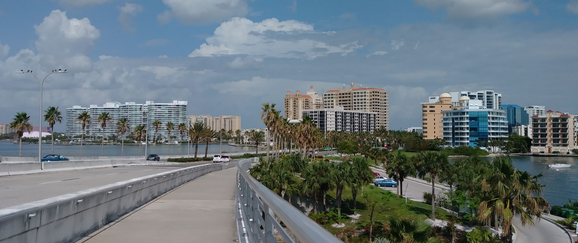 Bienvenido a Gulf Coast Paradise Realty